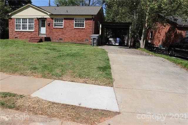 2730 Dora Drive, Charlotte, NC 28215 (#3730065) :: Austin Barnett Realty, LLC
