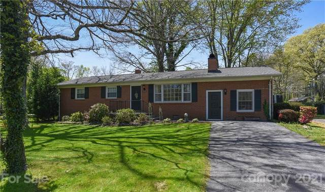 1523 E Downing Street, Hendersonville, NC 28792 (#3730077) :: The Premier Team at RE/MAX Executive Realty