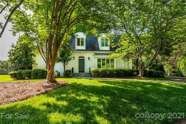 3618 Castellaine Drive, Charlotte, NC 28226 (#3730078) :: LKN Elite Realty Group | eXp Realty