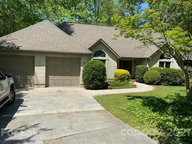 3 Old Stage Trail, Lake Wylie, SC 29710 (#3730082) :: High Performance Real Estate Advisors