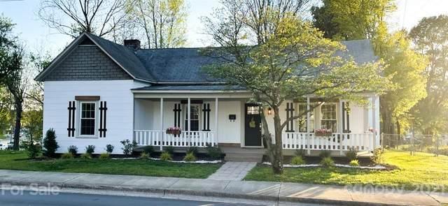 111 Grove Street, Lincolnton, NC 28092 (#3730083) :: Ann Rudd Group