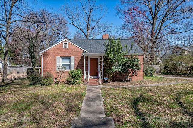 1151 Woodside Avenue, Charlotte, NC 28205 (#3730086) :: Robert Greene Real Estate, Inc.