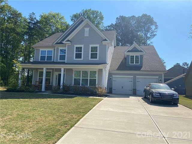 411 Moses Drive, Indian Land, SC 29707 (#3730103) :: Ann Rudd Group