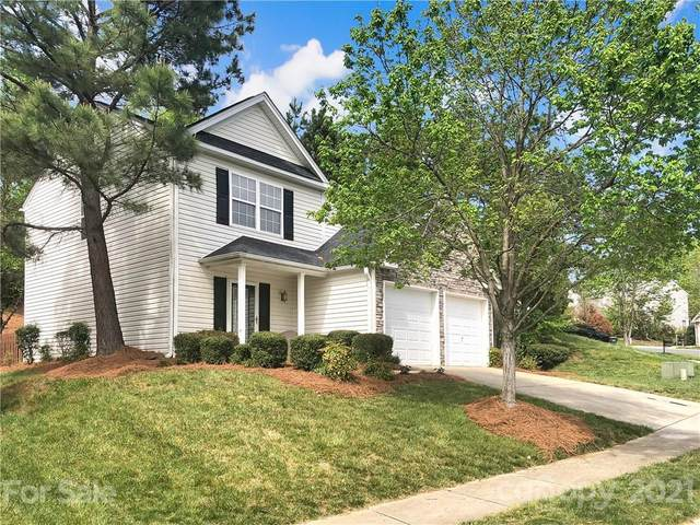 10719 Haddington Drive, Charlotte, NC 28269 (#3730108) :: High Performance Real Estate Advisors