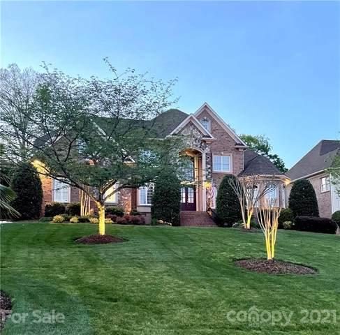 1727 Funny Cide Drive, Waxhaw, NC 28173 (#3730109) :: High Performance Real Estate Advisors