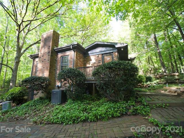 3835 Brookwood Road, Charlotte, NC 28215 (#3730113) :: Ann Rudd Group