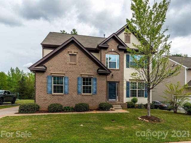 527 Rough Hewn Lane, Rock Hill, SC 29730 (#3730115) :: The Ordan Reider Group at Allen Tate