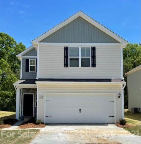 3225 Ainsley Woods Drive #48, Charlotte, NC 28214 (#3730121) :: The Ordan Reider Group at Allen Tate