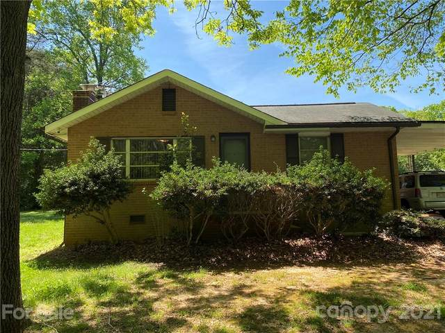 1914 Ora Drive, Statesville, NC 28625 (#3730134) :: Carlyle Properties