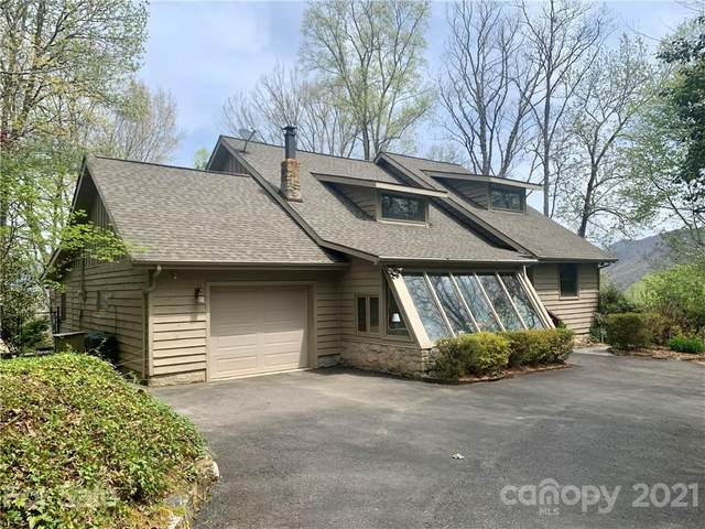 745 Holly Hills Road, Sylva, NC 28779 (#3730139) :: Lake Wylie Realty