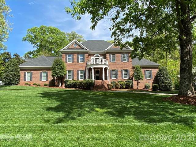 128 Trillium Drive, Statesville, NC 28625 (#3730148) :: The Premier Team at RE/MAX Executive Realty