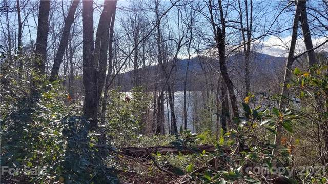0 Thomas Drive, Lake Lure, NC 28746 (#3730150) :: NC Mountain Brokers, LLC