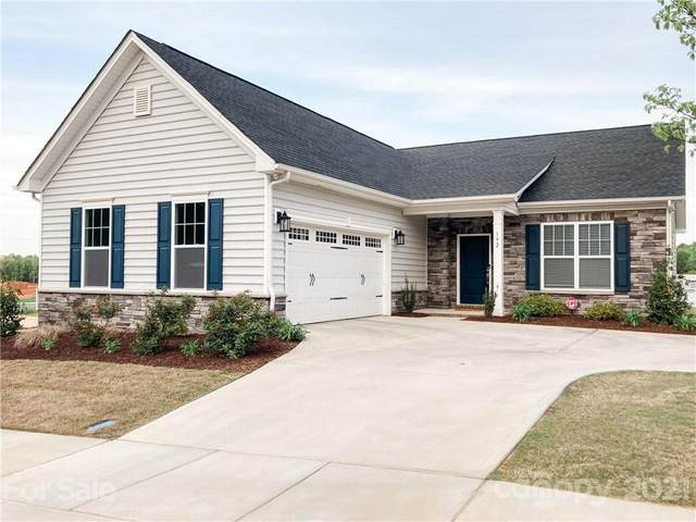 192 Pine Eagle Drive, Rock Hill, SC 29732 (#3730152) :: Ann Rudd Group