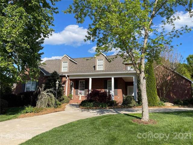 1026 Fox Chase Drive, Newton, NC 28658 (#3730162) :: The Allen Team