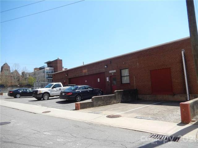 46 Aston Street, Asheville, NC 28801 (#3730169) :: Keller Williams Professionals