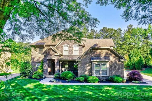 15334 Wyndham Oaks Drive, Charlotte, NC 28277 (#3730172) :: High Performance Real Estate Advisors