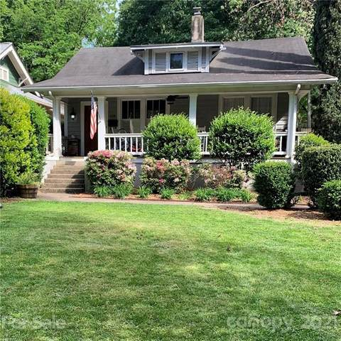 618 Lamar Avenue, Charlotte, NC 28204 (#3730176) :: High Performance Real Estate Advisors