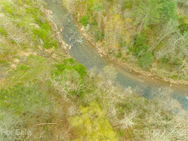 TBD Rocky Hollow Road 12 & 13, Weaverville, NC 28787 (#3730178) :: Carolina Real Estate Experts