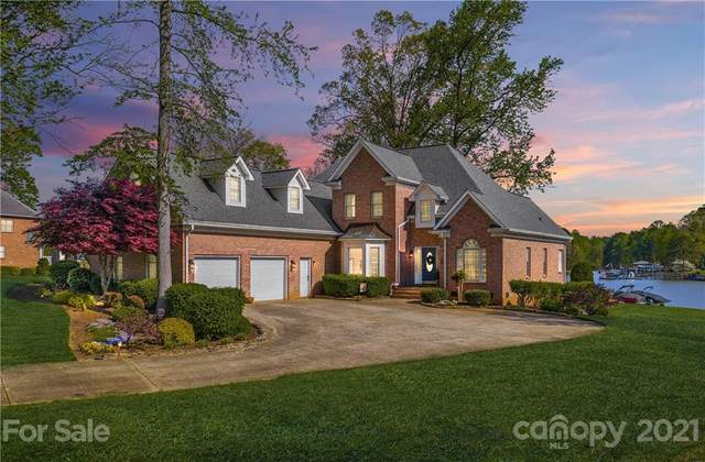 143 Castles Gate Drive, Mooresville, NC 28117 (#3730181) :: High Performance Real Estate Advisors