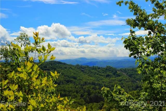 Lot e3 Marble Heights, Hendersonville, NC 28791 (#3730206) :: Todd Lemoine Team