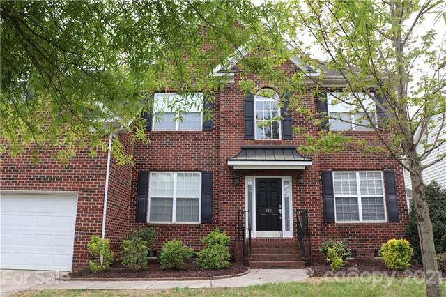 9611 Brandybuck Drive, Charlotte, NC 28269 (#3730218) :: IDEAL Realty
