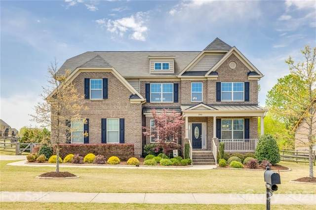 2001 Thorndale Road, Indian Trail, NC 28079 (#3730219) :: Austin Barnett Realty, LLC