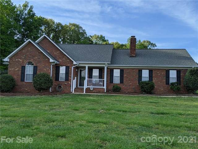 2025 E Lawyers Road, Monroe, NC 28110 (#3730237) :: Austin Barnett Realty, LLC