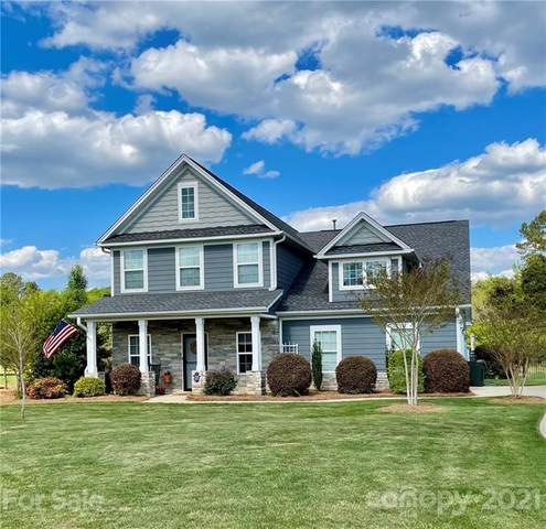 2040 Whispering Winds Drive, Rock Hill, SC 29732 (#3730241) :: High Performance Real Estate Advisors