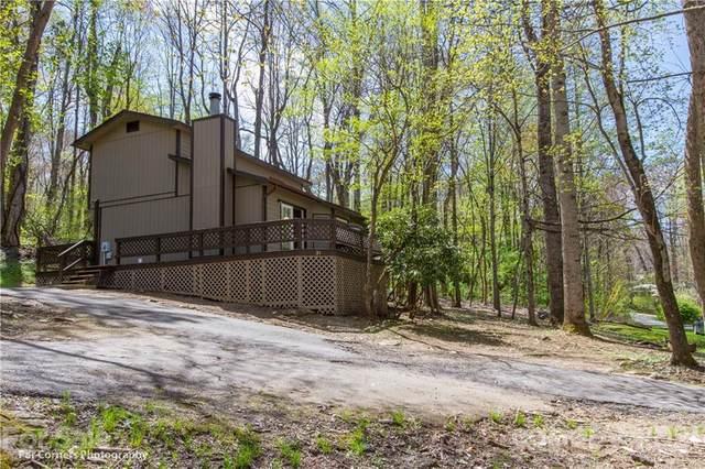 31 Blue Jay Loop, Waynesville, NC 28786 (#3730251) :: Carlyle Properties
