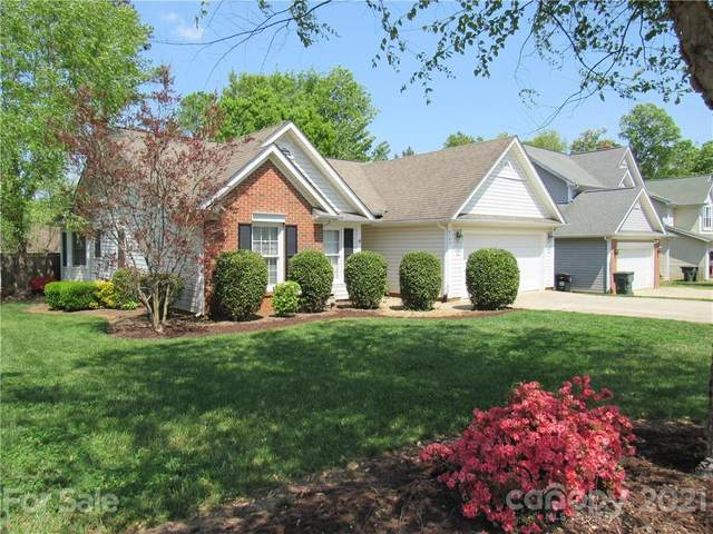 4149 Medford Drive, Concord, NC 28027 (#3730255) :: IDEAL Realty
