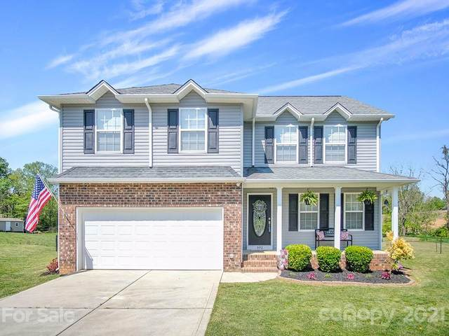 102 Marcella Drive, Kings Mountain, NC 28086 (#3730266) :: LePage Johnson Realty Group, LLC