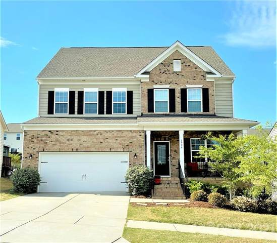 1926 Great Balsam Way, Fort Mill, SC 29715 (#3730272) :: High Performance Real Estate Advisors