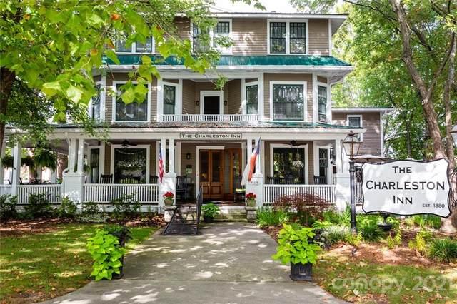 755 N Main Street, Hendersonville, NC 28792 (#3730276) :: MOVE Asheville Realty