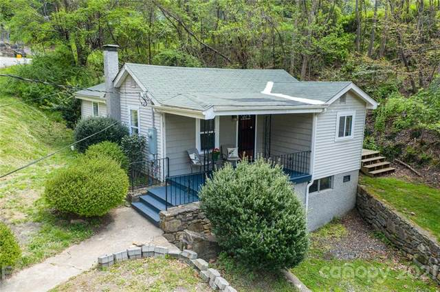 63 Wellington Drive, Asheville, NC 28804 (#3730279) :: The Snipes Team | Keller Williams Fort Mill