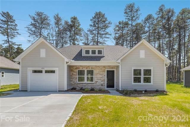 4530 Mountain Island Drive, Charlotte, NC 28214 (#3730280) :: Ann Rudd Group