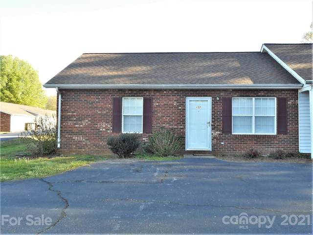157 24th Street NW, Hickory, NC 28601 (#3730283) :: Homes with Keeley | RE/MAX Executive