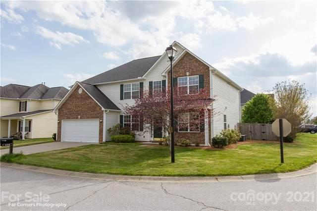238 Wildbriar Road, Fletcher, NC 28732 (#3730284) :: Carlyle Properties