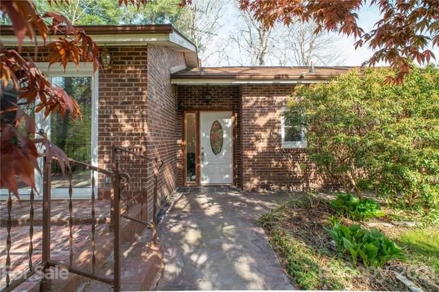 20 S Greenwood Forest Drive, Etowah, NC 28729 (#3730287) :: Austin Barnett Realty, LLC