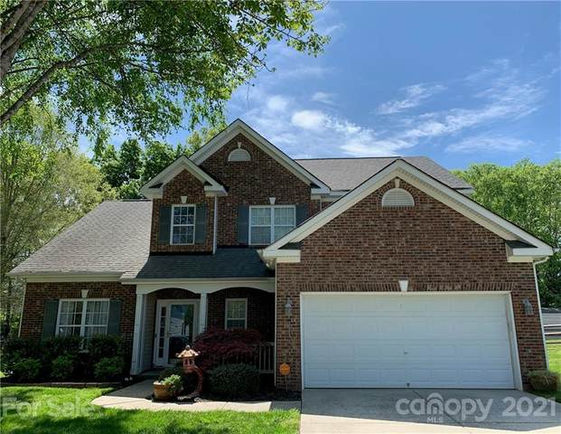 2022 Sentinel Drive, Indian Trail, NC 28079 (#3730289) :: Carlyle Properties