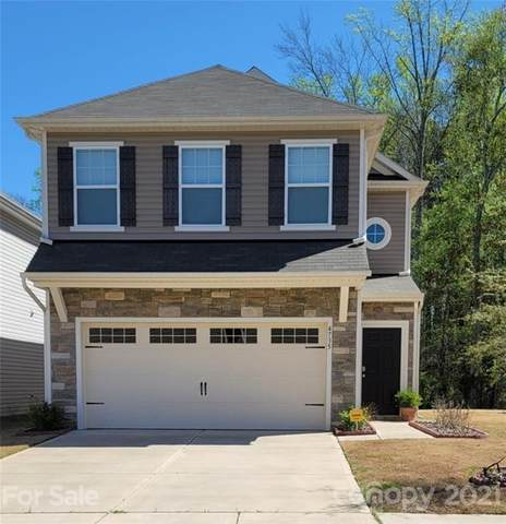 4735 Yarrow Street #74, Rock Hill, SC 29732 (#3730293) :: High Performance Real Estate Advisors