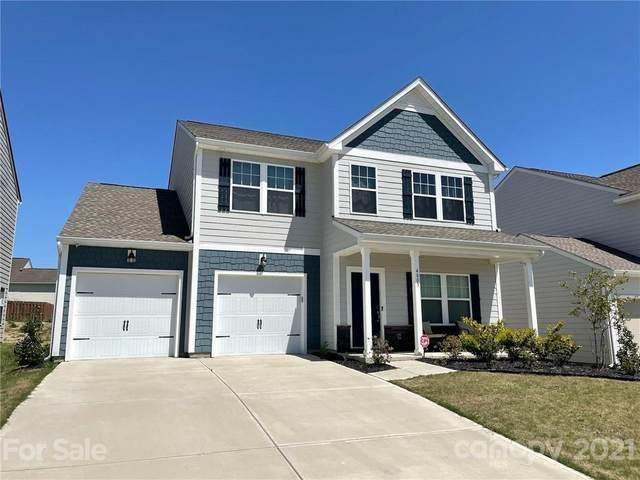 4803 Staffordshire Lane, Charlotte, NC 28213 (#3730294) :: Austin Barnett Realty, LLC