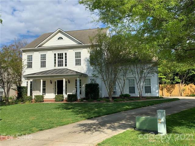 115 Akerman Place, Mooresville, NC 28115 (#3730296) :: The Premier Team at RE/MAX Executive Realty