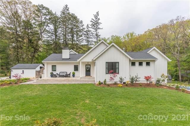 27 Sumner Place, Asheville, NC 28804 (#3730300) :: Cloninger Properties