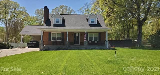5121 Hickory Grove Road, Gastonia, NC 28056 (#3730302) :: Bigach2Follow with Keller Williams Realty