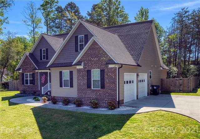 1140 Stoney Creek Drive, Salisbury, NC 28146 (#3730305) :: Homes Charlotte