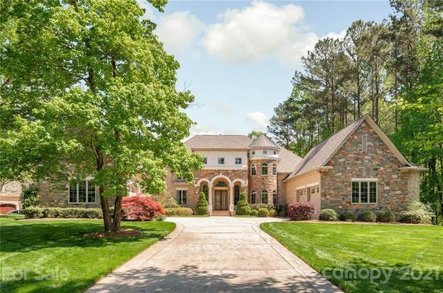 9000 Mystic Point Court, Belmont, NC 28012 (#3730310) :: LePage Johnson Realty Group, LLC