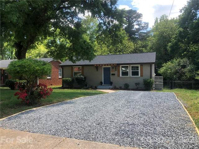 2112 Finchley Drive, Charlotte, NC 28215 (#3730321) :: The Premier Team at RE/MAX Executive Realty