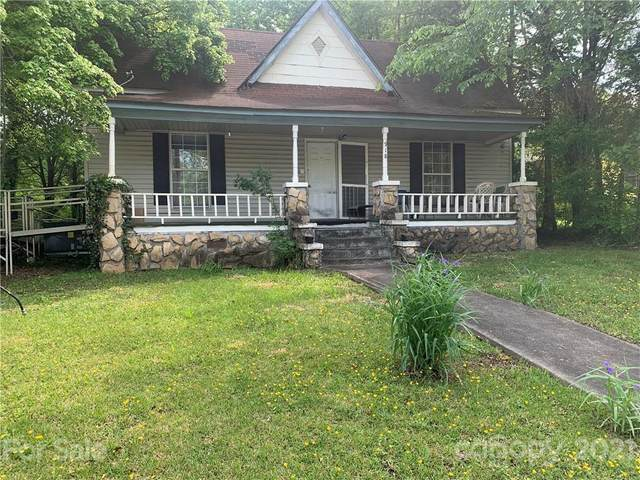 918 3rd Street, Spencer, NC 28159 (#3730351) :: Carlyle Properties