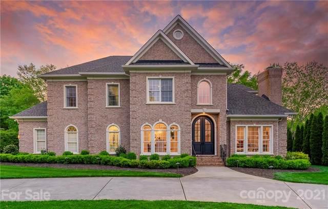 1504 Churchill Downs Drive, Waxhaw, NC 28173 (#3730361) :: High Performance Real Estate Advisors