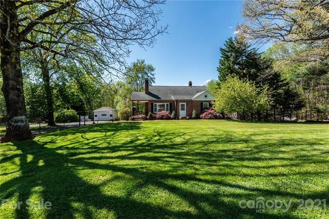 4687 Calico Road, Lenoir, NC 28645 (#3730375) :: Stephen Cooley Real Estate Group